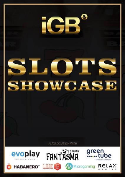 iGB Slots Showcase