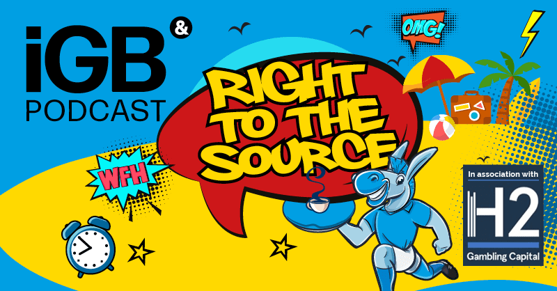Right to the Source