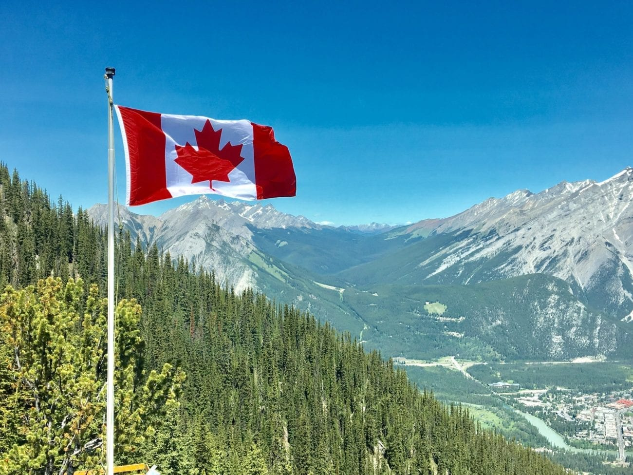Canadian sports betting bill receives support