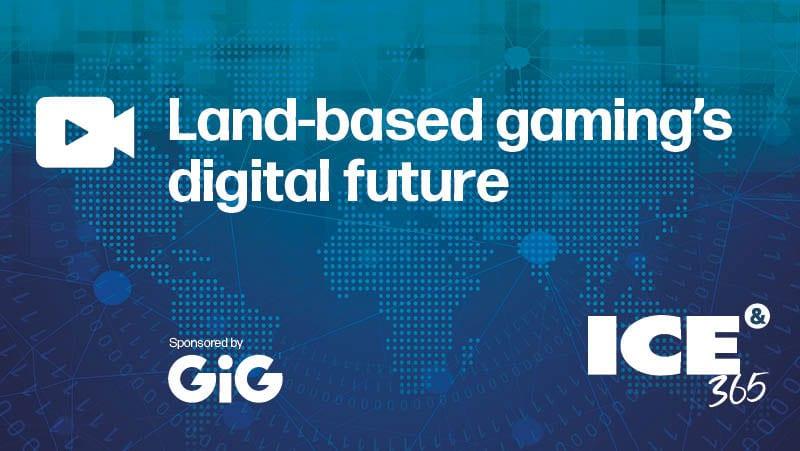 ICE 365 Tech Futures GiG Holland Casino