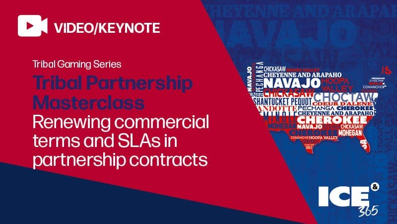 ICE 365 TGS Contracts and SLAs
