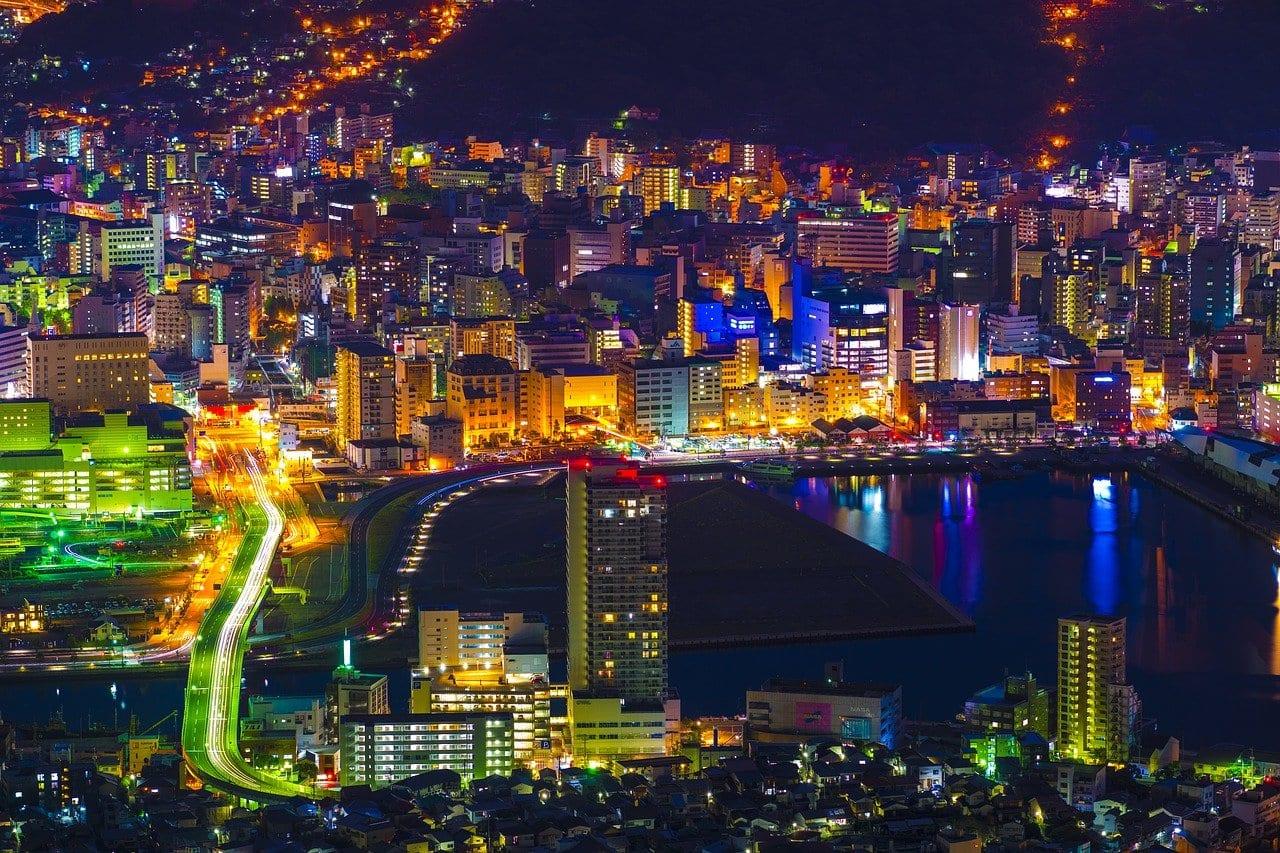Nagasaki reaches basic agreement with Casinos Austria International Japan