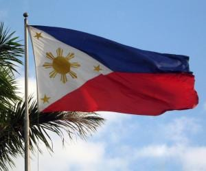 Philippines president gives support to gambling industry