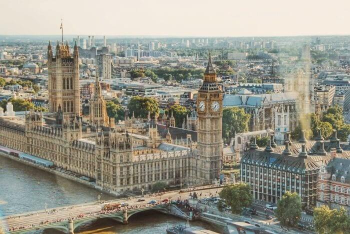 UK-Parliament