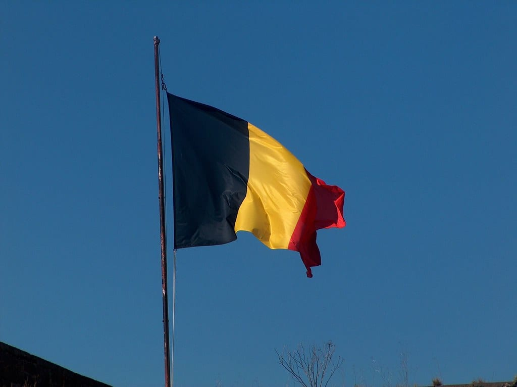 Belgium signs agreement with Netherlands