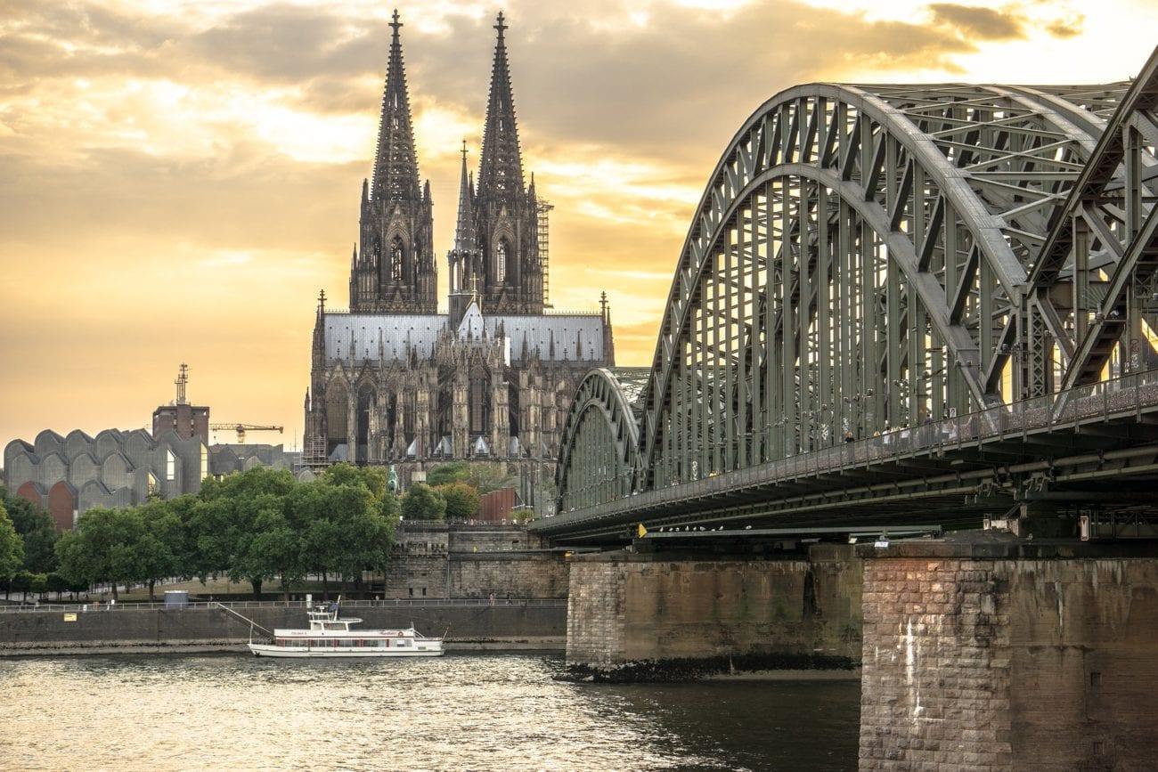 Cologne, Nordrhein-Westfalen