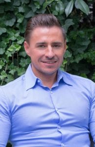 Gavin Berry, TruBet founder and CEO