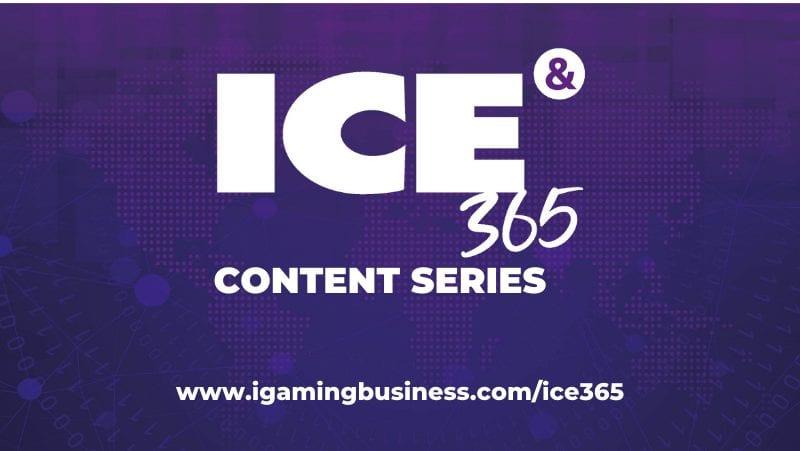 ICE 365 Content Series