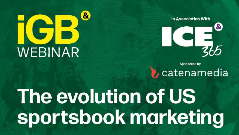 Evolution of US sportsbook marketing