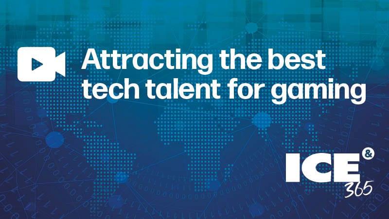 ICE 365 Tech Futures Pentasia