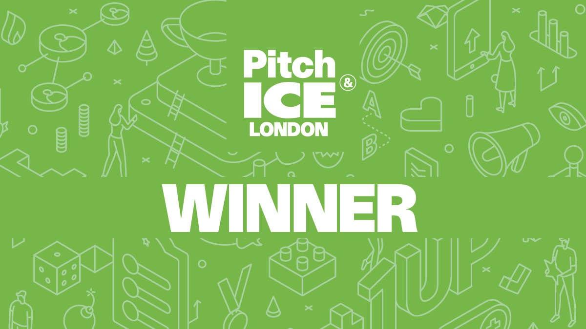 ICE 365 Tech Futures - Pitch ICE Winner