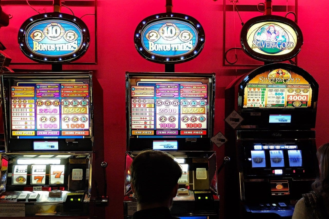 KSA to carry out slot machine inspections