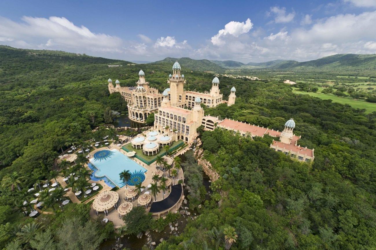 Sun International to close casinos and restaurants