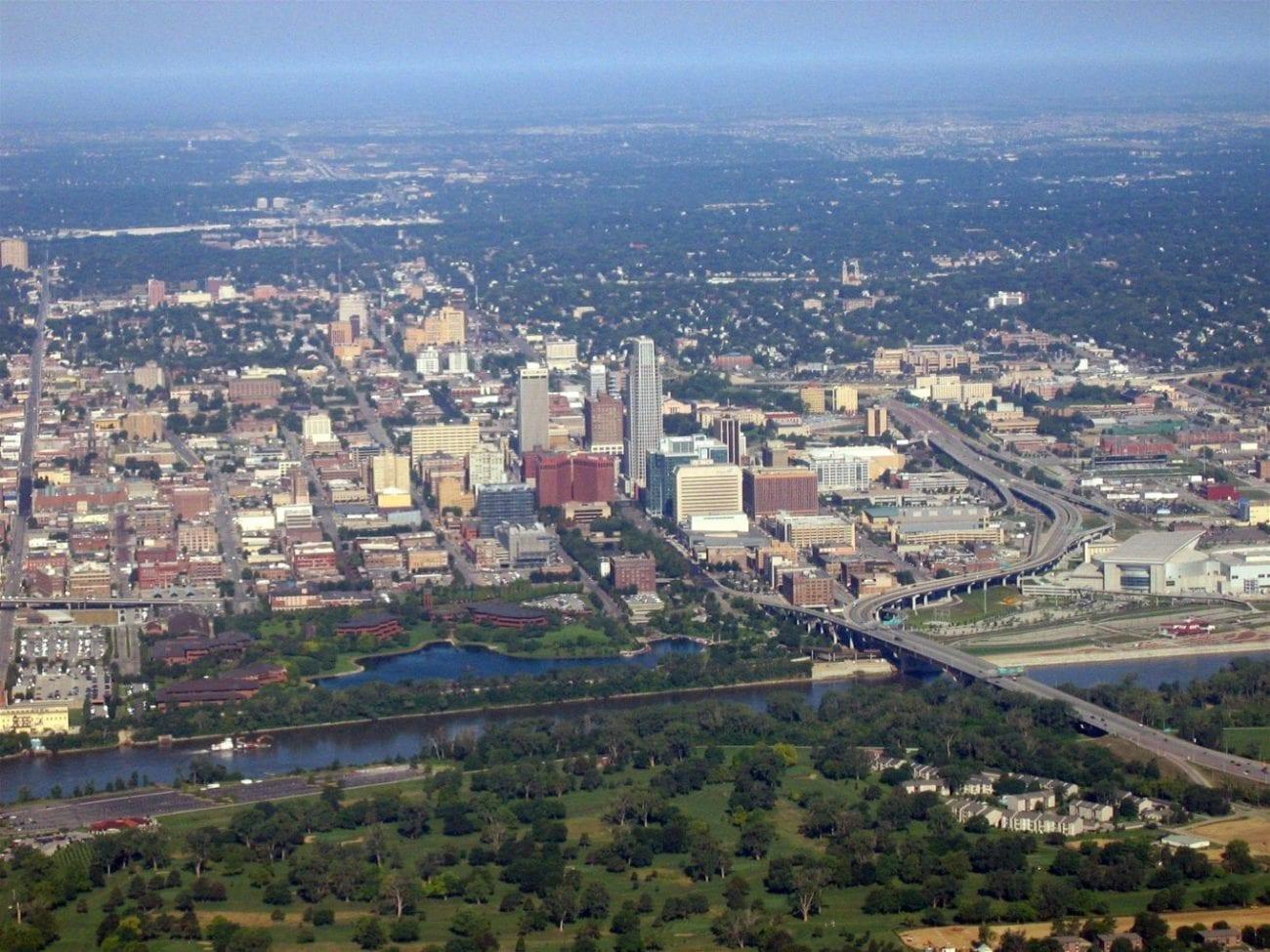 Caesars strikes deal to build and operate Harrah's Nebraska casino