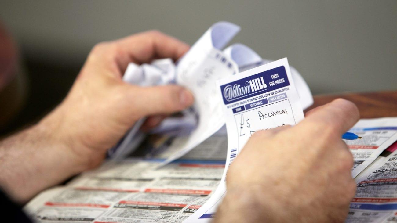 BGC hits out at lords gambling reform proposals