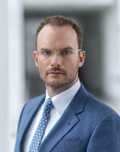 Dr Daniel Henzgen, Novo Interactive