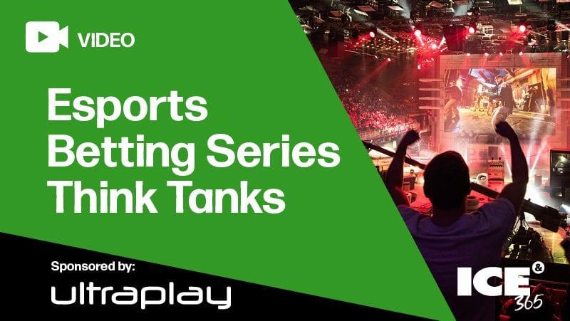 Esports Betting Series - Think Tanks