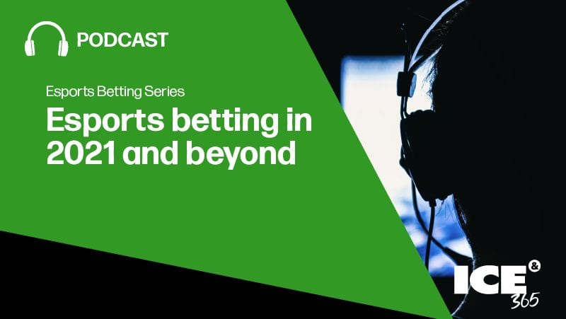 ICE365 - Esports betting in 2021 and beyond