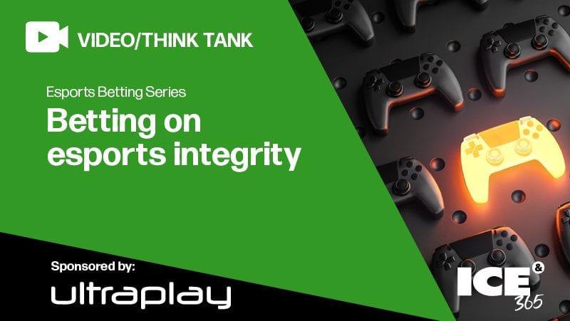 ICE365 - Betting on esports integrity