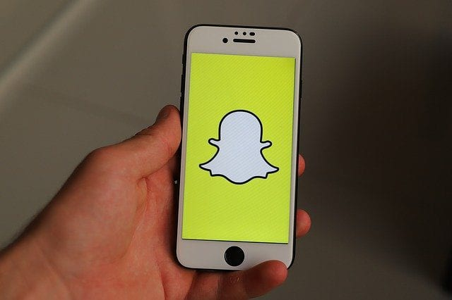 BGC supports Snapchat's opt-out option for gambling ads