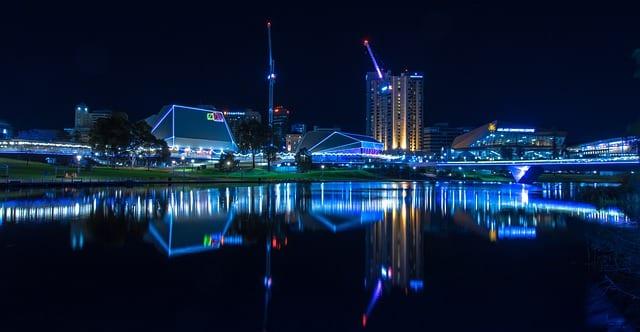 SkyCity's Adelaide casino to close at midnight