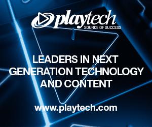 Playtech ad