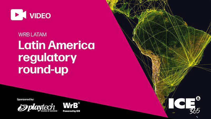 WRB LatAm - Regulatory round-up