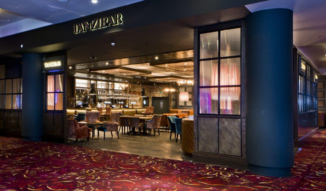 Aspers Casino Tanzibar