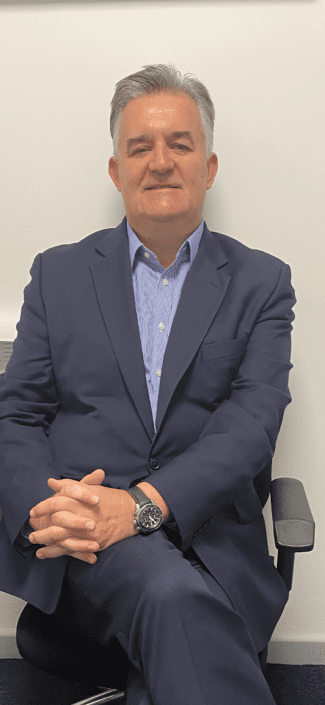 Aspers Group managing director Tony Gibbons