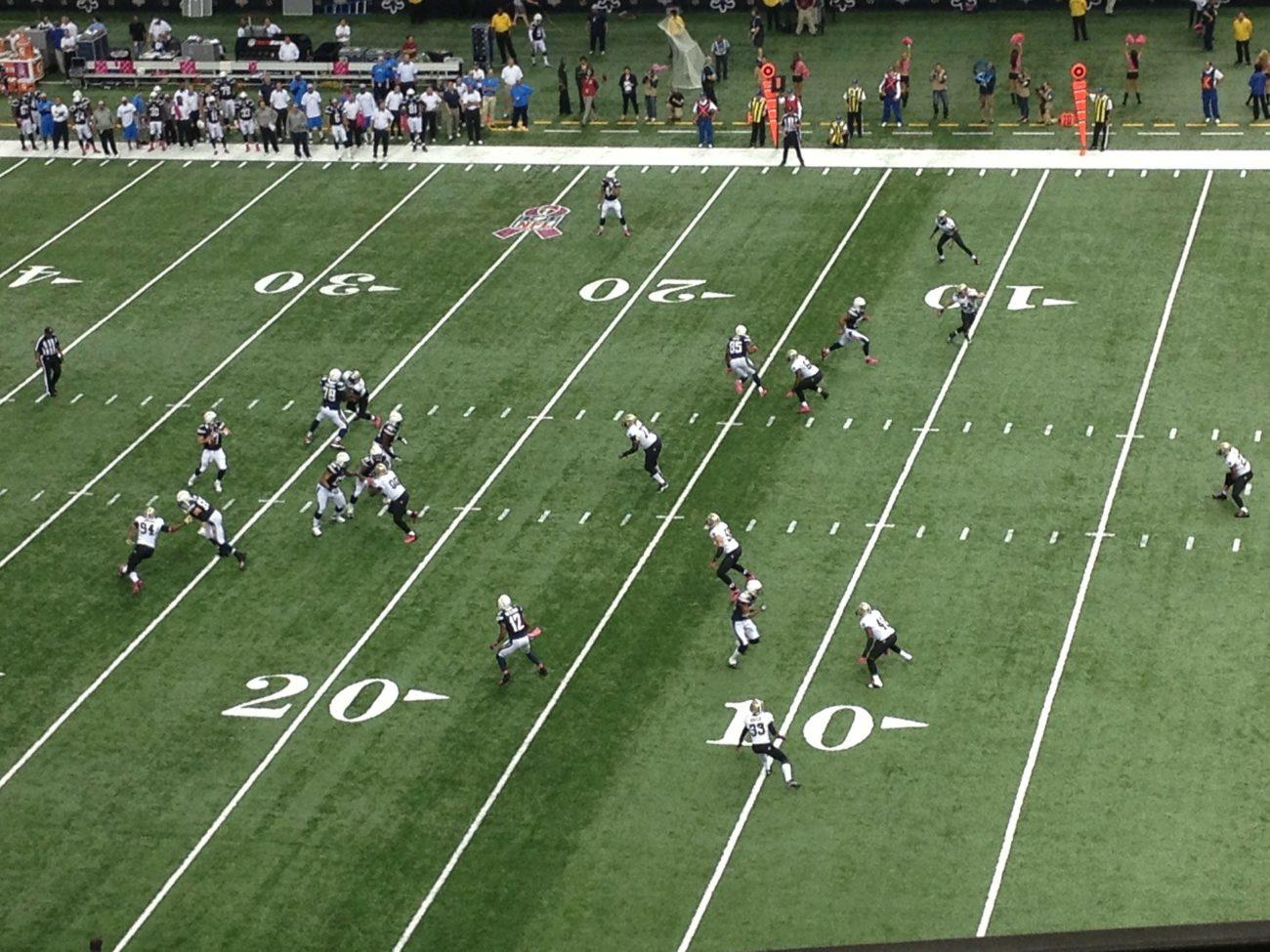 Low6 partenrs with Jacksonville Jaguars